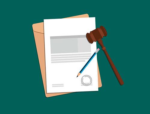 Правовое обеспечение информационной деятельности (Урганова Д.Б.)