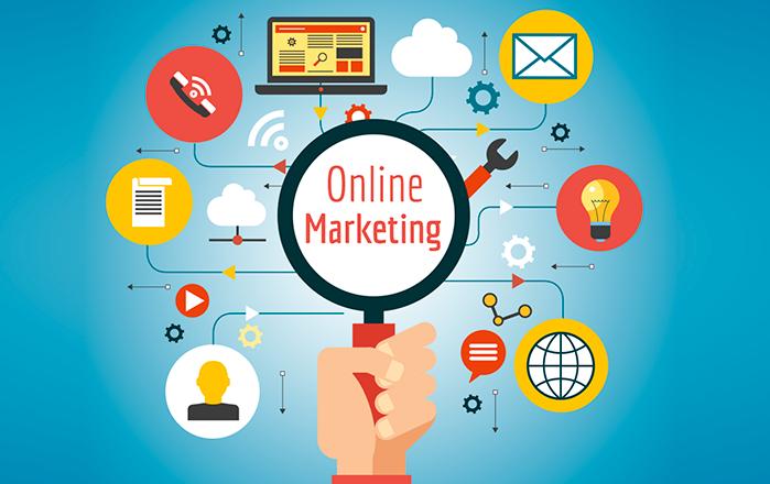 Интернет-маркетинг (Стельмачёнок О.С.)