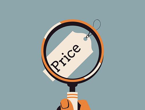 Price psychology (Устинович И.В.)